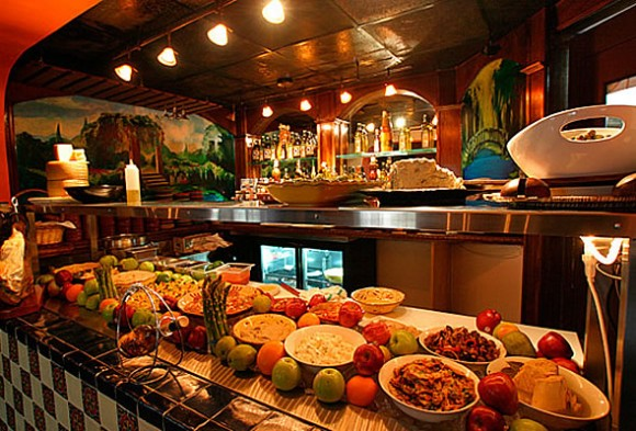 купить помещение под ресторан в испании
