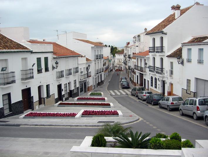 Алаурин-эль-Гранде купить недвижимость