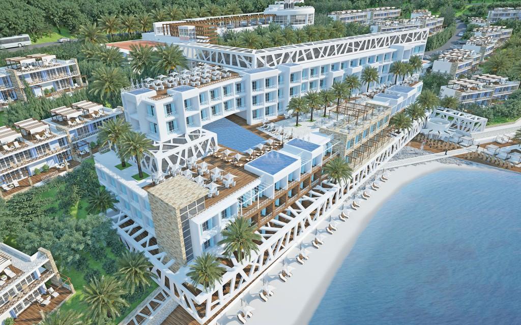 купить элитную недвижимости в черногории