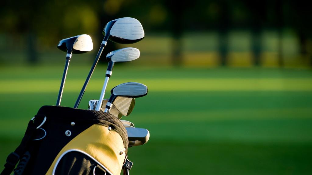 прокат снаряжение для гольфа в испании