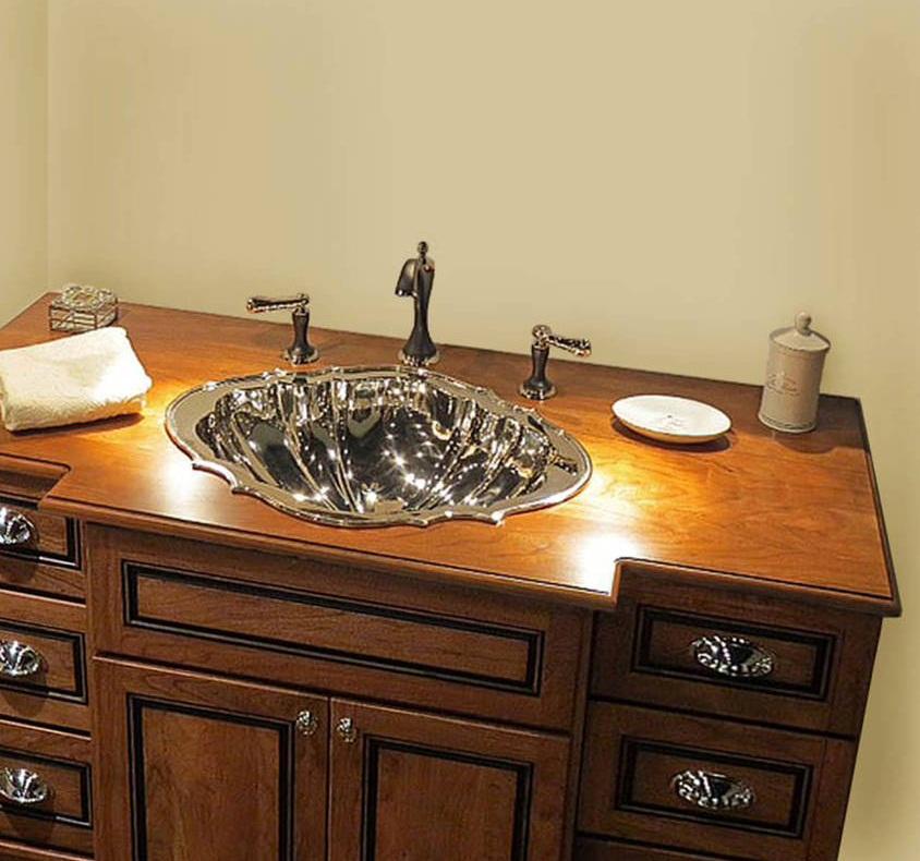 Американская мебель для дома и ванной