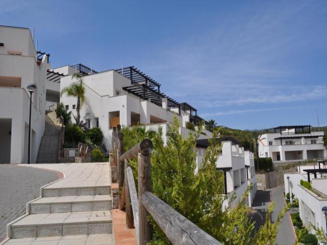 Недвижимость в испании марбелья купить