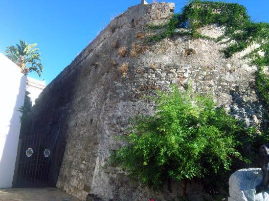castillo de san luis испания эстепона