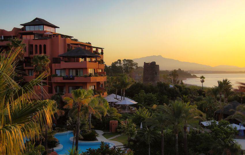 недвижимость в испании рядом с горами