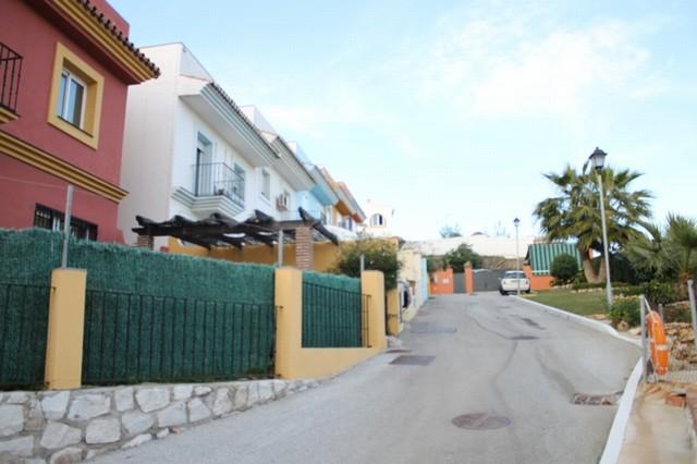 недвижимость в фуэнхирола цены