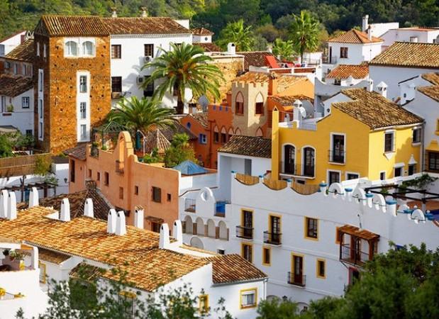 Изменение цен на жилье в Испании за 2014 год