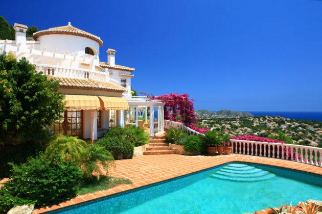 Gold Visa при покупке испанской недвижимости