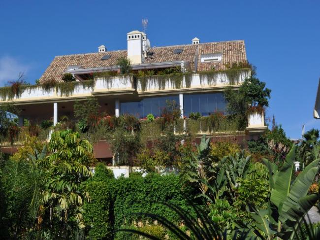 Недвижимость на бенидорм испания