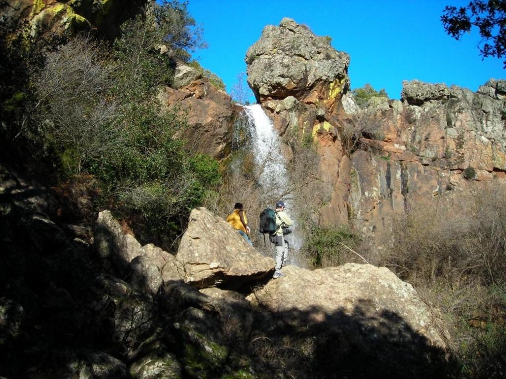 высокогорный парки испании