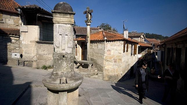 Сельский туризм в Испании