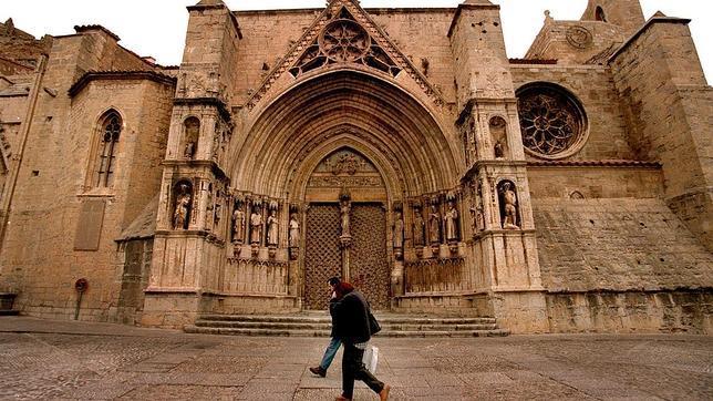 красивые местности Испании