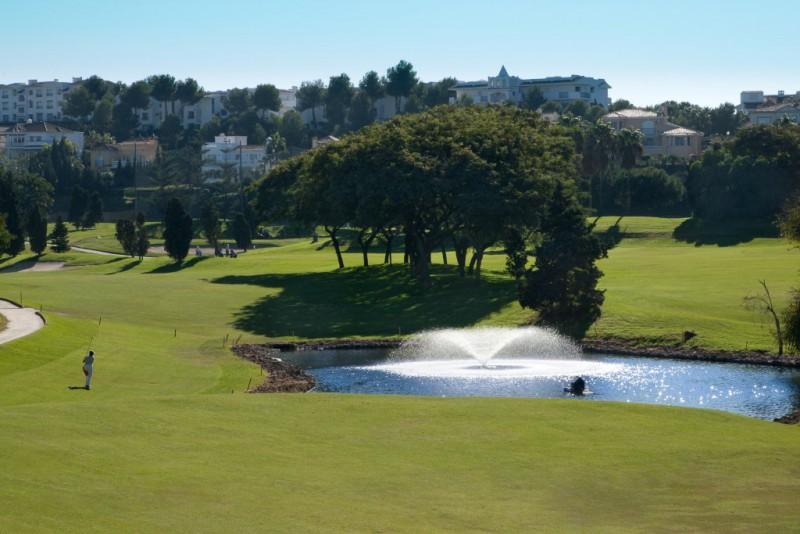 rivera del sol golf недвижимость