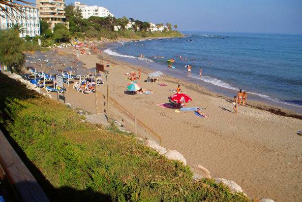Riviera del Sol купить недвижимость