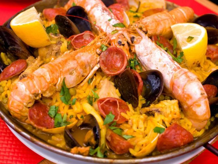 самые распространенные мифы о испании