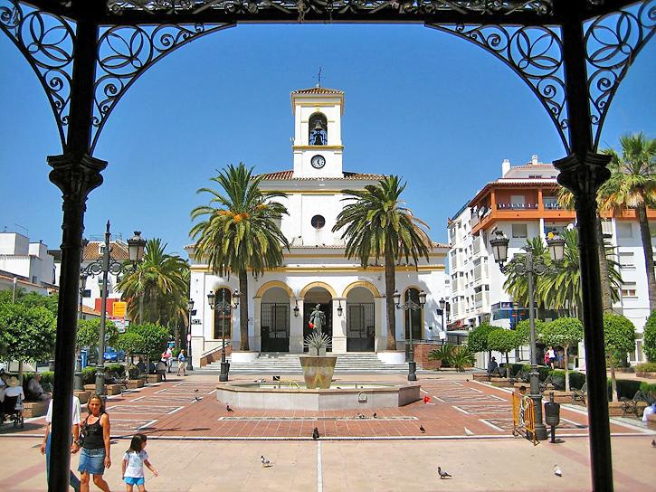 купить недвижимость в Сан Педро де Алькантара