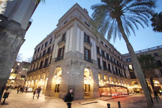 Ставки аренды за жилье в Испании вырастут