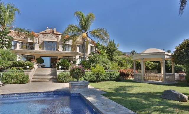 Купить недвижимость испании цены
