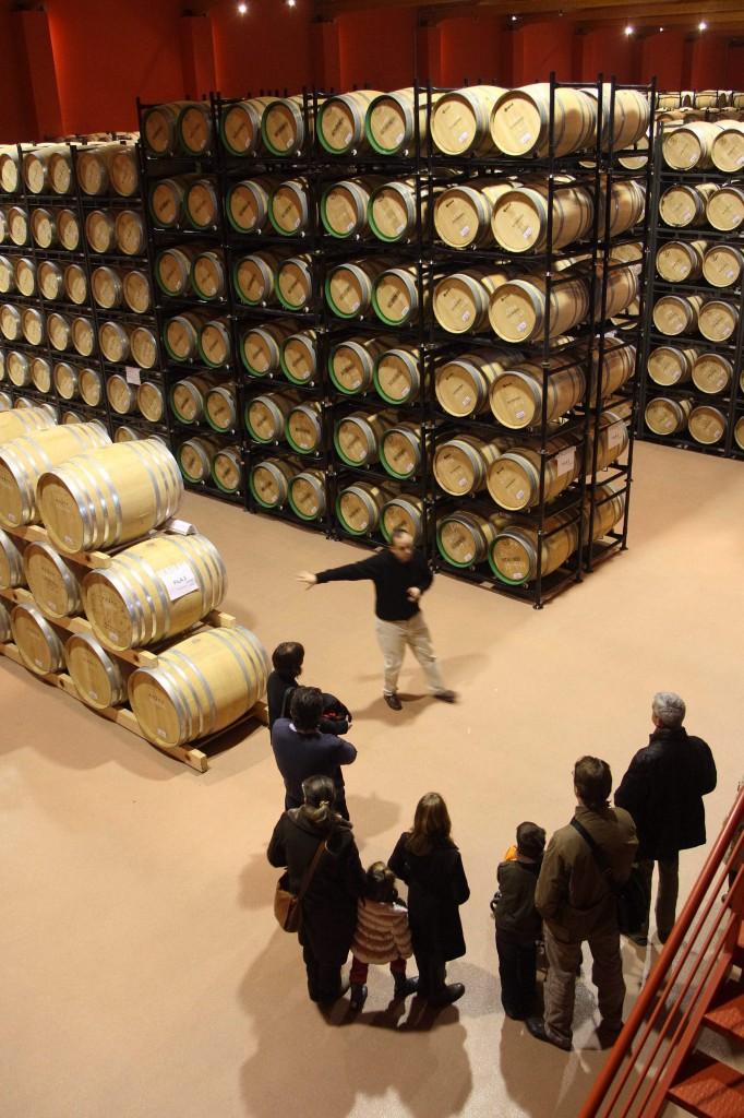 купить винный завод в испании