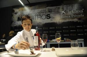 лучшие рестораны испании Ruscalleda